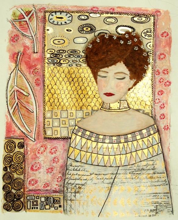 inspi Klimt