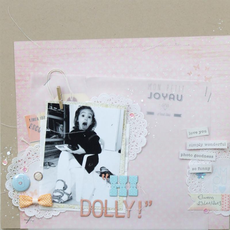 Hi Dolly