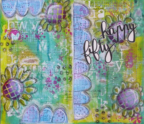 cadeau azo happy fifty