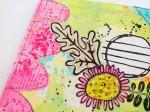 Art Journal - Zorrotte - détail02