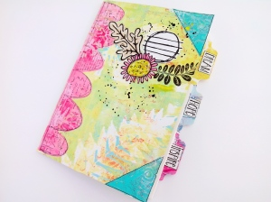 Art Journal - Zorrotte