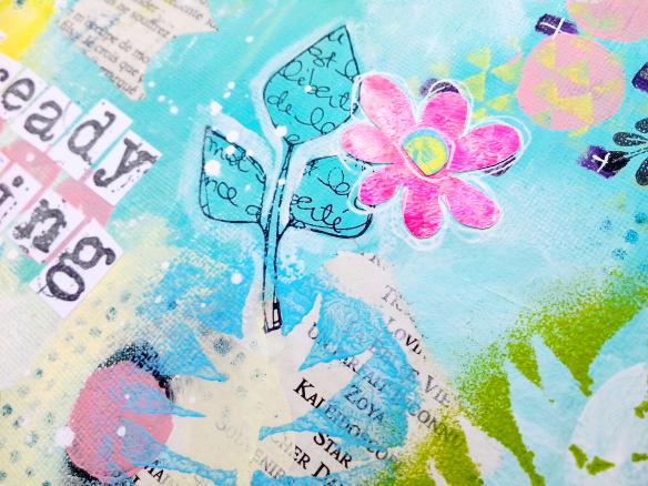 already looking forward the spring - détail01